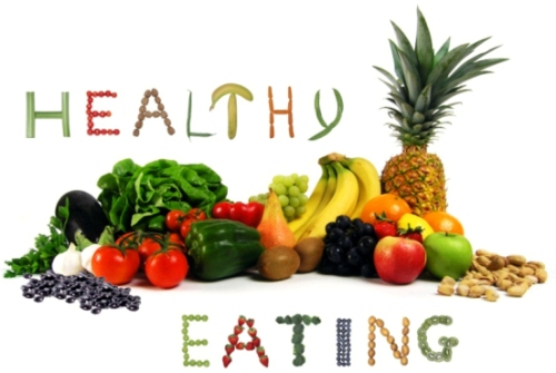 Tips To Increase Upper Body Height healthy diet 6