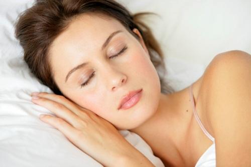 Tips To Increase Upper Body Height- sleep