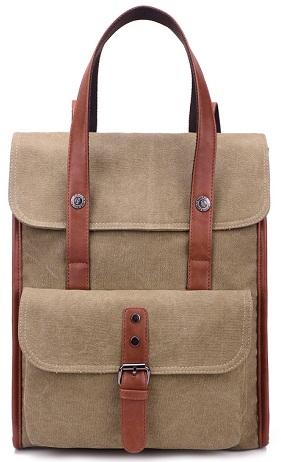 Ladies Two Layer Laptop Bag