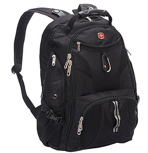 Wenger Scansmart SA1900 Backpack