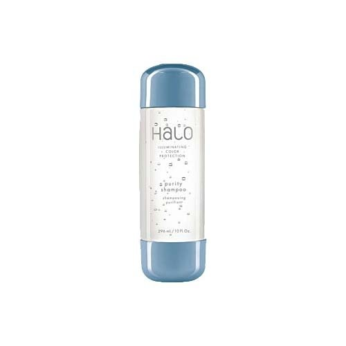 halo purity shamoo 5
