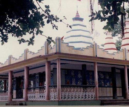 honeymoon places in Jharkhand Sahibganj