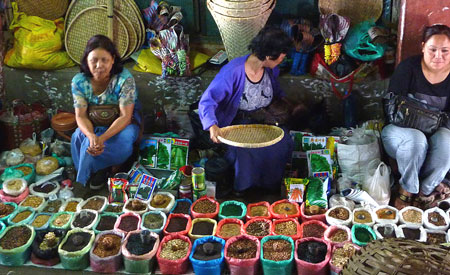 honeymoon places in mizoram-Burra Bazaar