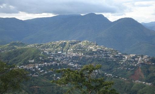 honeymoon places in mizoram-Lawngtlai