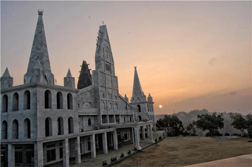 honeymoon places in mizoram-Shiv Mandir, Aizawl