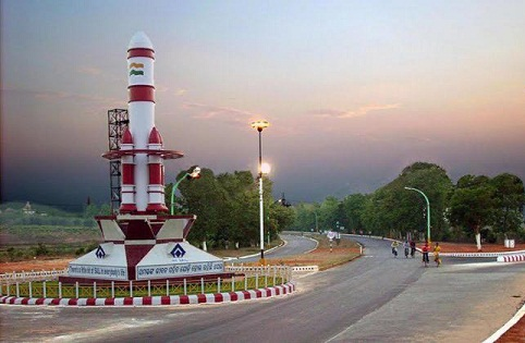 honeymoon places in orissa-rourkela