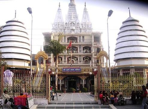 honeymoon places in punjab-Ludhiana