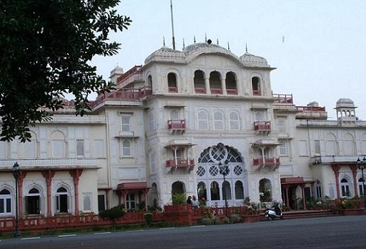 honeymoon places in punjab-Patiala