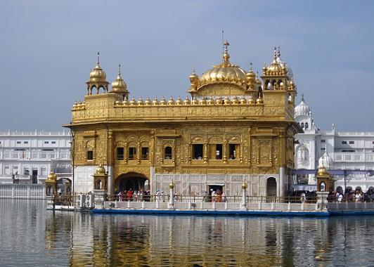 Honeymoon Places In Punjab
