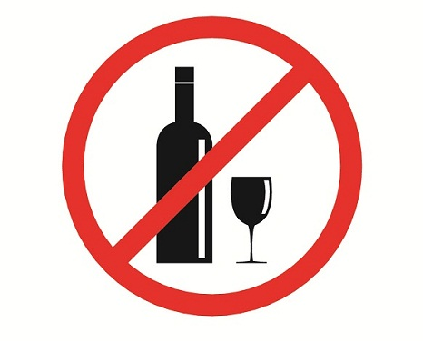 tips on how to avoid drinking alcohol