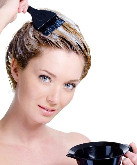 Henna Hair Dye Pregnancy