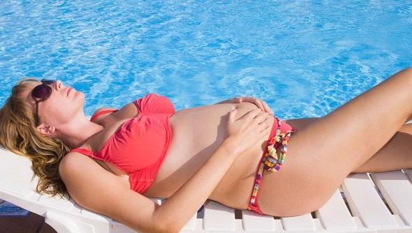 Avoid Sun Bathing