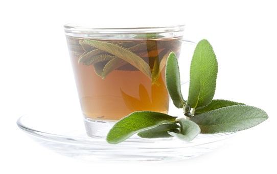 Avoid Teas During Pregnancy-sage tea