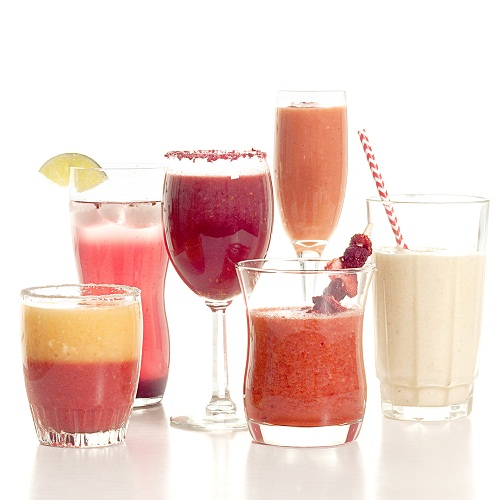 Best Juices For Pregnancy - Fruit Mock tails
