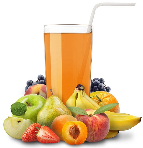 Best Juices For Pregnancy- Mixed Fruit Juices