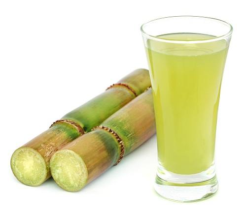 Best Juices For Pregnancy - Sugar Cane Juice