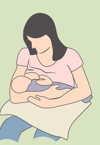 Breast feeding Diet