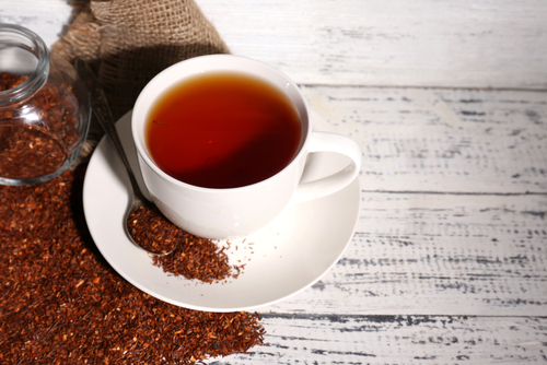 Drinking Rooibos Tea During Pregnancy
