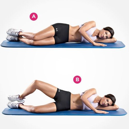 exercise during pregnancy first trimester