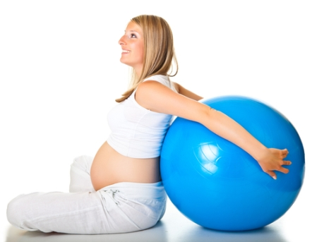 Exercises To Do During First Trimester - Pilates