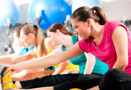 Getting pregnant in your 30s Fitness