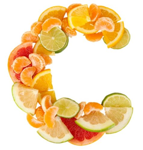 Getting pregnant in your 30s Vitamin C