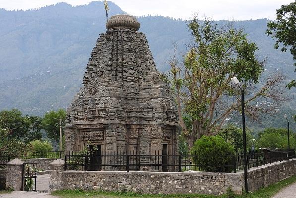 Basheswar Mahadev Temple