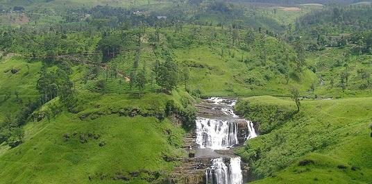 Honeymoon Destinations In Sri Lanka-kandy