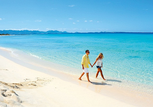 Honeymoon Places For Young Couples-Anguilla