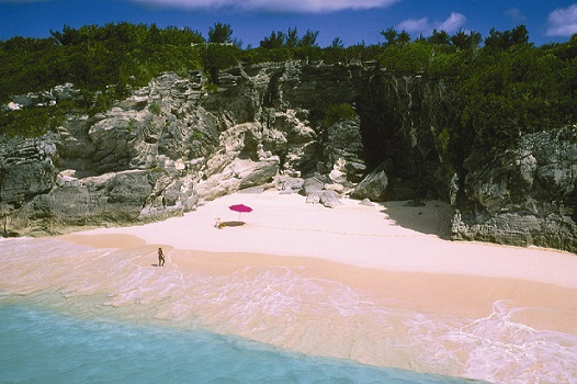 Honeymoon Places For Young Couples-Bermuda