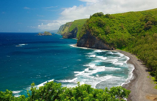 Honeymoon Places For Young Couples-Hawaii