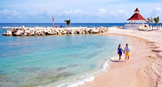 Honeymoon Places For Young Couples-jamaica
