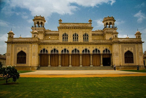 Honeymoon Places In Hyderabad - Chowmahalla Palace