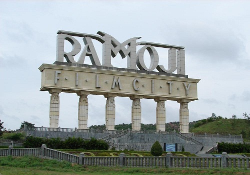 Honeymoon Places In Hyderabad - Ramoji Film City