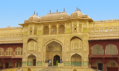 honeymoon places in Jaipur
