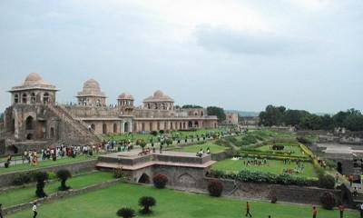 honeymoon places in madhya pradesh