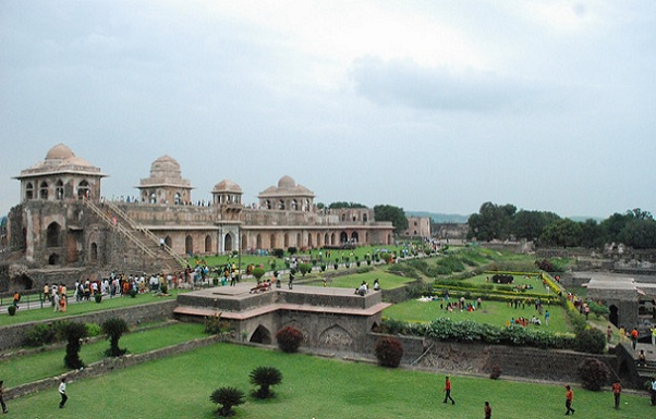 honeymoon places in madhya pradesh