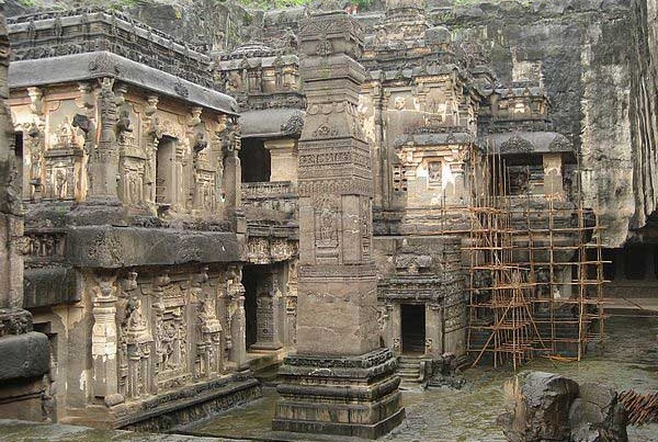 honeymoon places in maharashtra