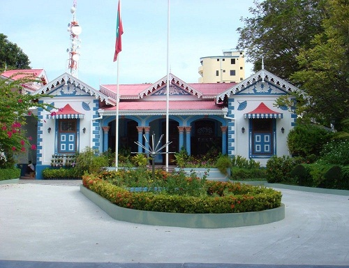 Honeymoon Places In Maldives - The National Museum