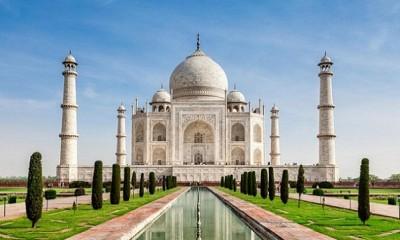 honeymoon places in Uttar Pradesh