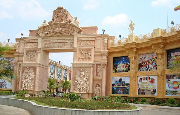 honeymoon-places-near-bangalore_innovative-film-city