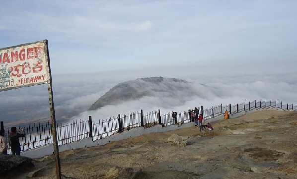 honeymoon-places-near-bangalore_nandi-hills