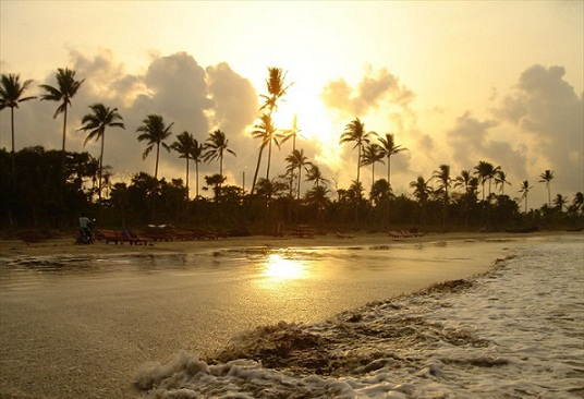 Honeymoon Places in Bangladesh--Inani Beach