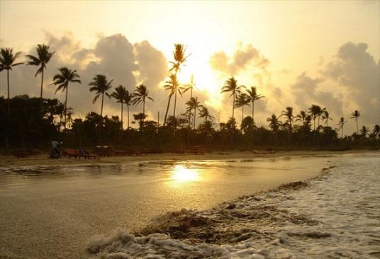 Honeymoon Places in Bangladesh--Inani Beach