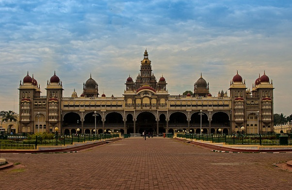 honeymoon-places-in-karnataka_mysore