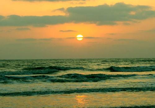 Arnala Beach, Virar