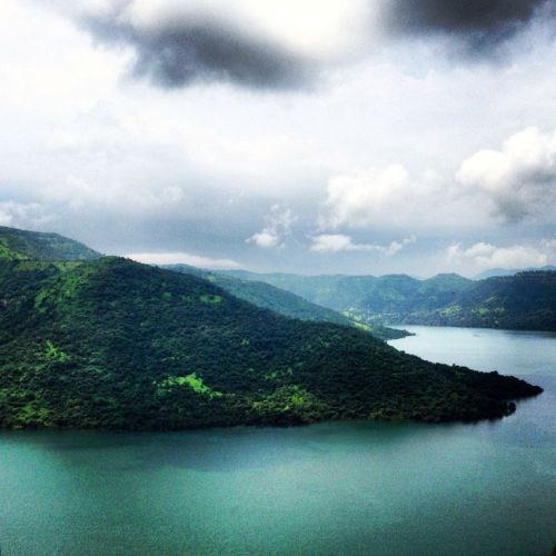 Honeymoon Places in Mumbai Lavasa