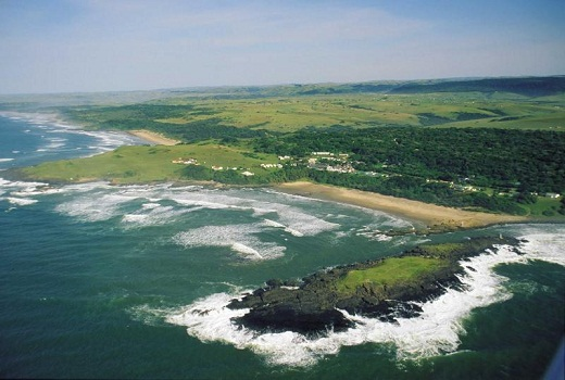 Honeymoon Places in South Africa--Eastern Cape