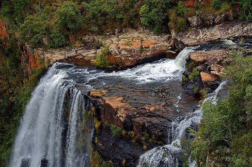 Honeymoon Places in South Africa--Mpumalanga