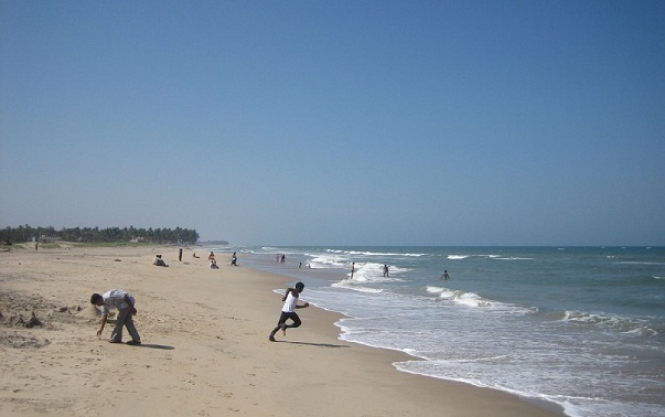 honeymoon places in tamil nadu